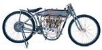 1916 Harley Racer