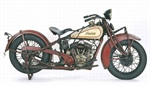 1932 Indian Scout