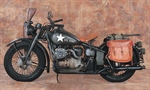 1941 Indian Military Model 841