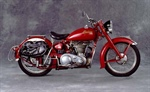 1949 Indian Silver Arrow