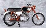 1965 Honda Sport CB160