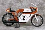 1967 Honda CR450