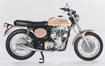 1970 Indian Velo 500