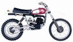 1976 Husqvarna CR360