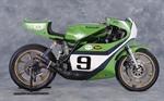 1976 Kawasaki KR750