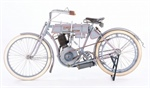 1906 Harley-Davidson Single