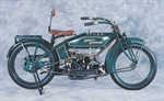 1922 Harley-Davidson Sport Twin