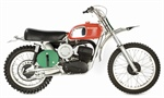 Malcolm Smith's 1970 Husky eight-speed