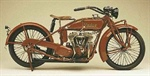 1924 Indian Chief