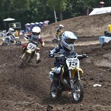 Kids and Racing