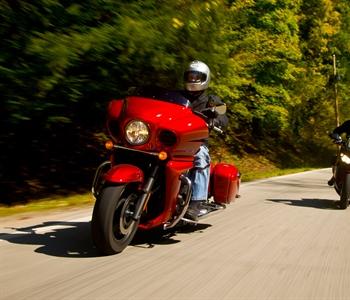 Motorcycle Glossary