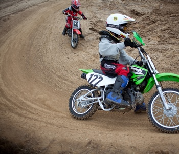 A Guide to Riding with Your Kids