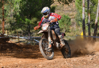 Three U.S. ISDE teams increase class leads on Friday