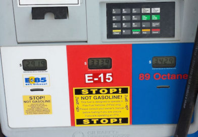 GREENER Fuels Act seeks to cap ethanol in nation's fuel