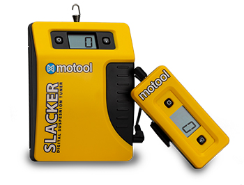 Motool Slacker and Remote