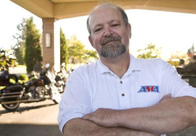 Former AMA Board Member Jim Viverito passes