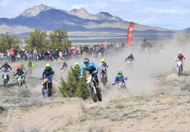 2020 AMA National Hare and Hound Championship season gets underway Saturday