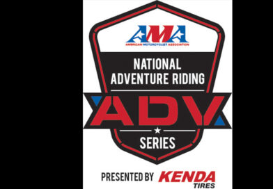 2020 events for AMA National Adventure Riding Series announced