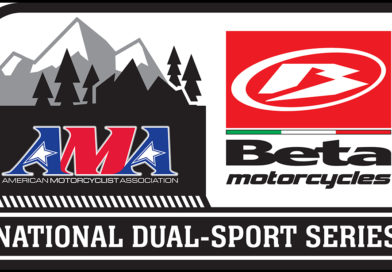 2020 rides announced for Beta AMA National Dual Sport Series