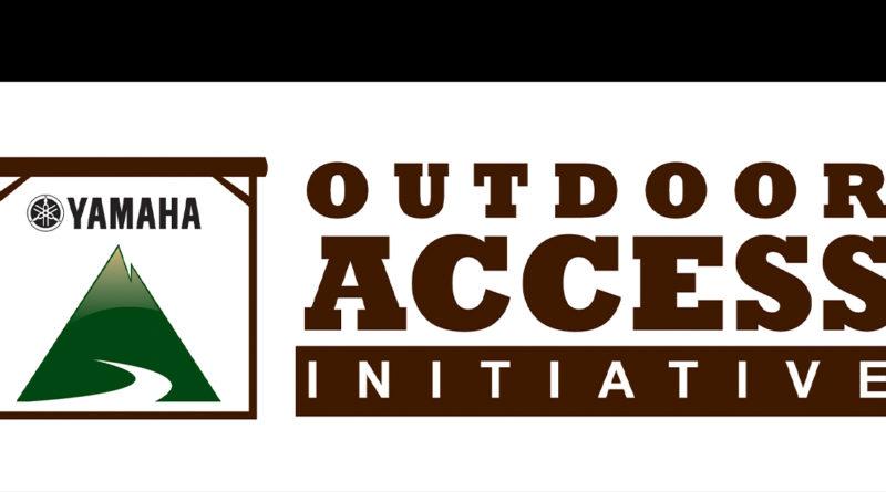 Yamaha Outdoor Access Initiative awards more than $115,000 in third quarter