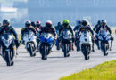 Central Motorcycle Roadracing Association charters with American Motorcyclist Association