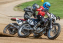 AMA Flat Track Grand Championship takes place in Indiana, Ohio in 2020