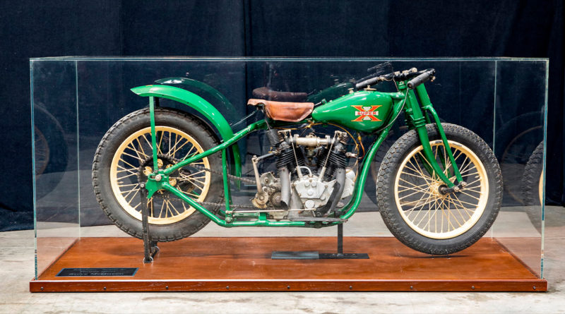 Mecum Arizona bike auction set for March 11-14