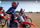 Honda celebrates 50th anniversary of National Youth Project Using Minibikes