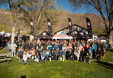 Ride some of the best trails in the nation for a good cause