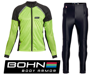 Bohn Body Armor