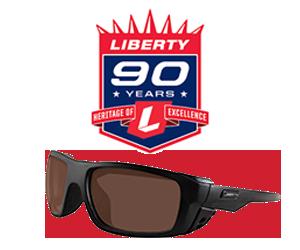 Liberty eyewear
