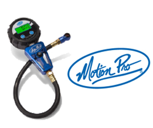 Motion Pro Air Pressure Gauge
