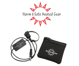 Warm & Safe Heated Gear