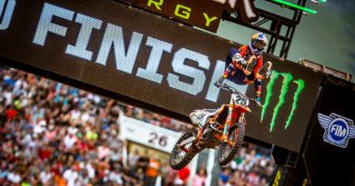 Monster Energy AMA Supercross set to resume racing in Salt Lake City on May 31