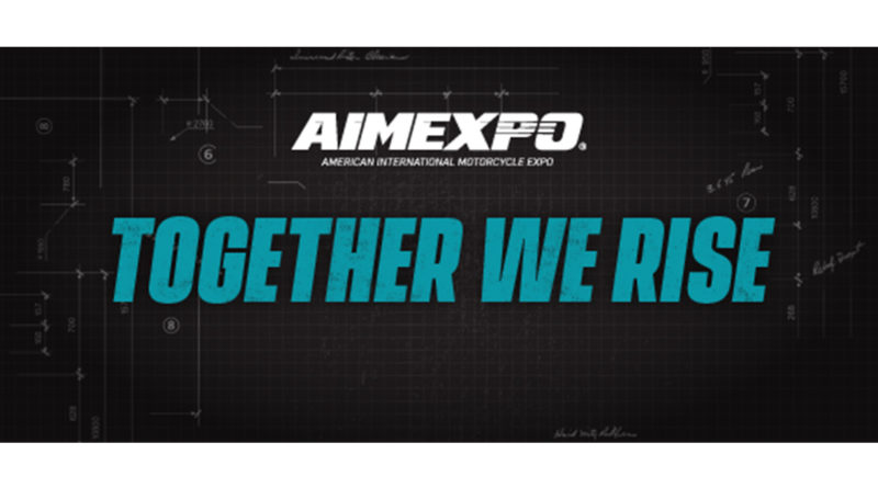 AIMExpo rescheduled for Jan. 21-23, 2021
