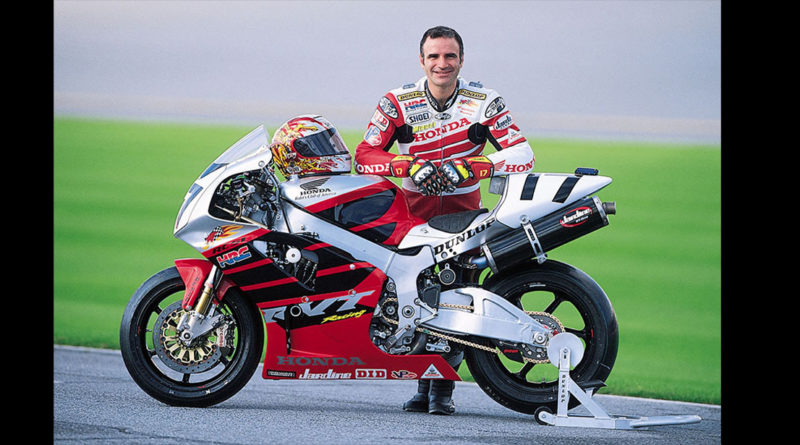 12 interesting facts about AMA Motorcycle Hall of Famer Miguel Duhamel