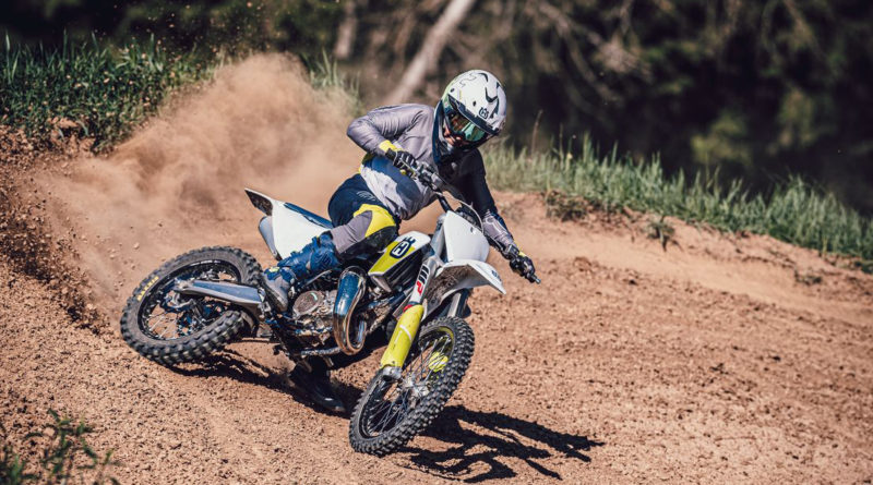 Husqvarna Motorcycles presents 2021 off-road and dual-sport range