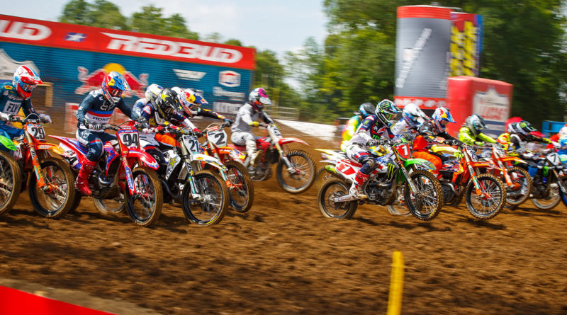 Lucas Oil Pro Motocross Championship confirms nine round schedule for 2020 Season