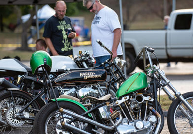 AMA Motorcycle Hall of Fame Open House and Bike Night feature motorcycles, music, food and fun