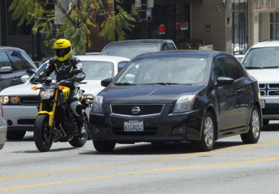 American Motorcyclist Association asks motorists, motorcyclists to use caution during Independence Day weekend