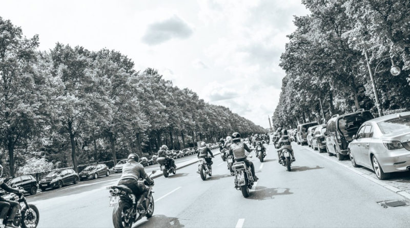 International Female Ride Day rescheduled to Aug. 22
