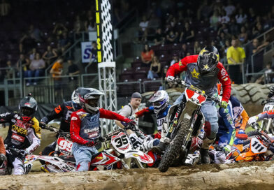 Six-race series to determine AMA National EnduroCross Championship
