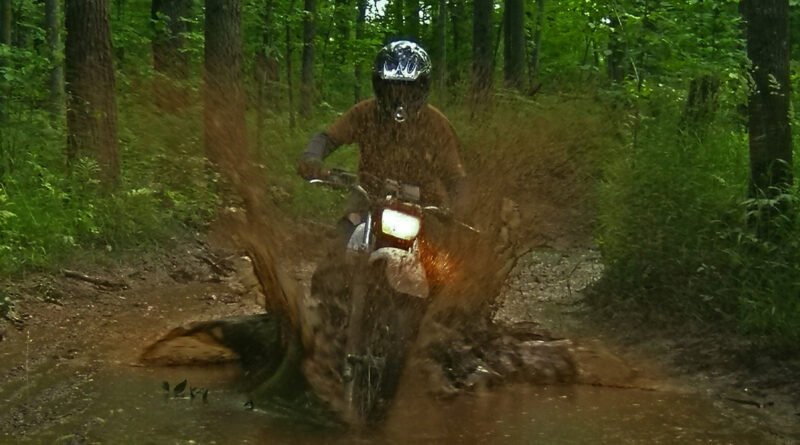 Ride Minnesota's Nemadji State Forest year-round