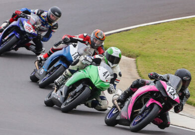 AMA Road Race Grand Championship takes place Oct. 22-25 at Barber Motorsports Park