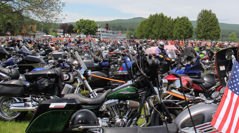 Americade scheduled for June 7-12