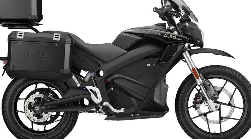 2021 Zero dual sport bikes available
