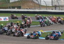 Fong and Zanetti win, Beaubier crowned  at The Brickyard
