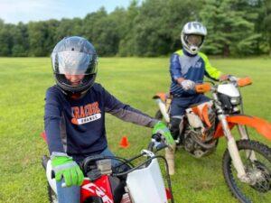 Dirt Bike Academy