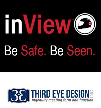 Third Eye Design Be Safe. Be Seen.