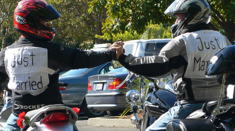 Give the gift of motorcycling with an AMA membership